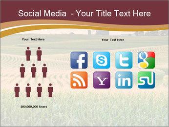 0000079826 PowerPoint Templates - Slide 5