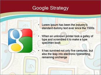 0000079832 PowerPoint Templates - Slide 10