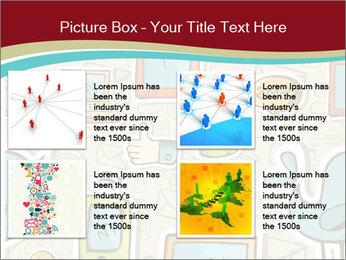 0000079832 PowerPoint Templates - Slide 14