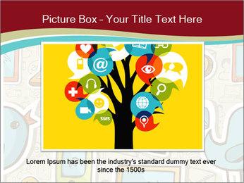 0000079832 PowerPoint Templates - Slide 16