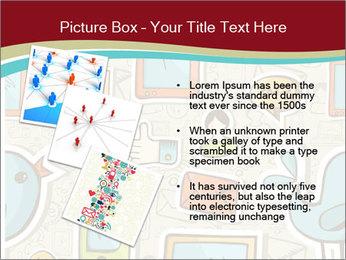 0000079832 PowerPoint Templates - Slide 17