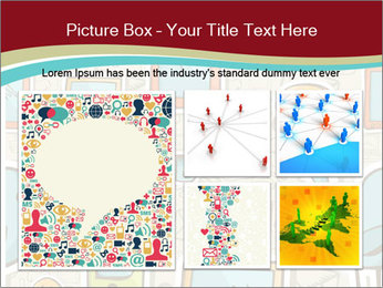 0000079832 PowerPoint Templates - Slide 19