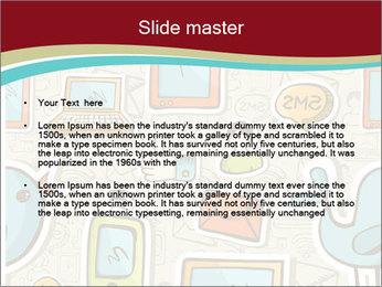 0000079832 PowerPoint Templates - Slide 2