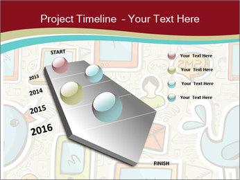 0000079832 PowerPoint Templates - Slide 26