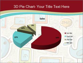 0000079832 PowerPoint Templates - Slide 35