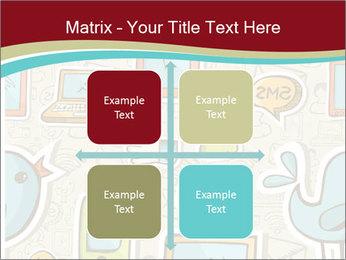0000079832 PowerPoint Templates - Slide 37