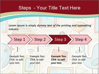 0000079832 PowerPoint Templates - Slide 4