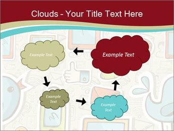 0000079832 PowerPoint Templates - Slide 72