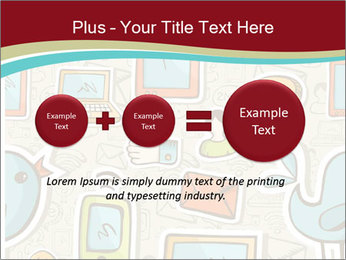 0000079832 PowerPoint Templates - Slide 75