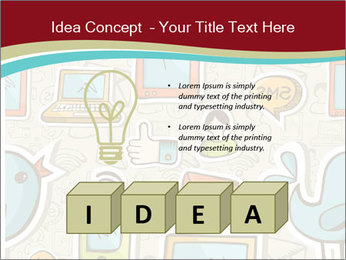 0000079832 PowerPoint Templates - Slide 80