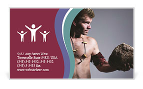 0000079833 Business Card Templates