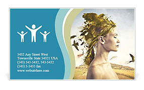 0000079839 Business Card Template