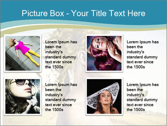 0000079839 PowerPoint Templates - Slide 14