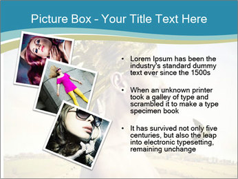0000079839 PowerPoint Templates - Slide 17