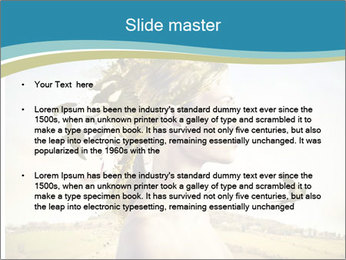 0000079839 PowerPoint Templates - Slide 2