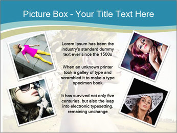 0000079839 PowerPoint Templates - Slide 24