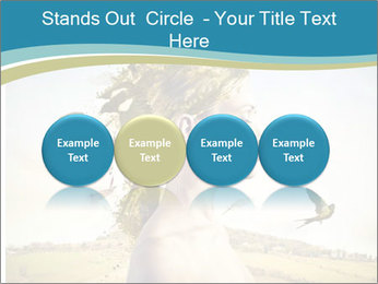 0000079839 PowerPoint Templates - Slide 76