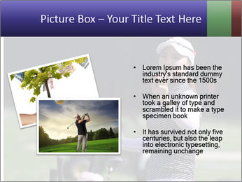 0000079840 PowerPoint Templates - Slide 20