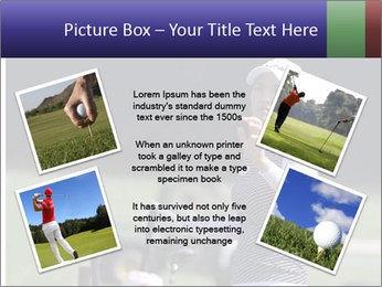 0000079840 PowerPoint Templates - Slide 24