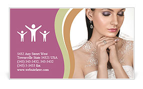 0000079841 Business Card Template