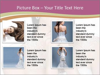 0000079841 PowerPoint Templates - Slide 14