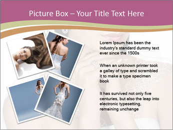 0000079841 PowerPoint Templates - Slide 23