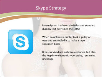 0000079841 PowerPoint Templates - Slide 8