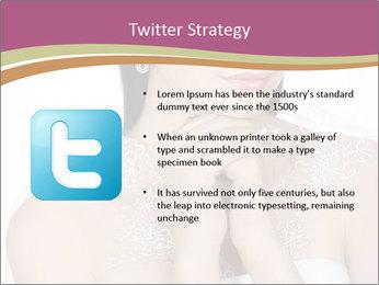 0000079841 PowerPoint Templates - Slide 9