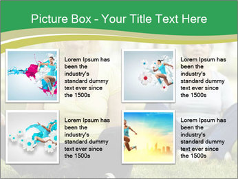 0000079842 PowerPoint Templates - Slide 14
