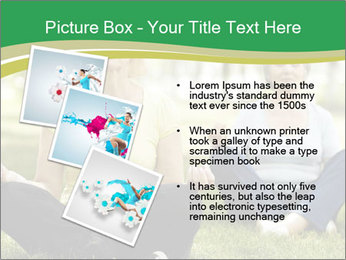 0000079842 PowerPoint Templates - Slide 17