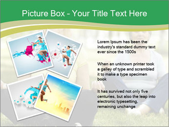 0000079842 PowerPoint Templates - Slide 23