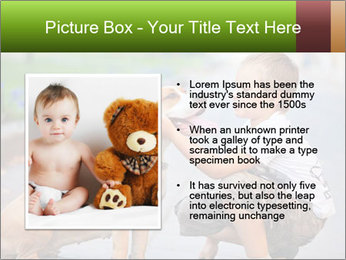 0000079843 PowerPoint Template - Slide 13