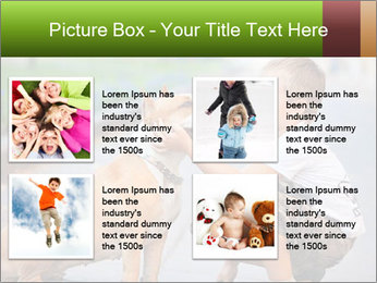 0000079843 PowerPoint Template - Slide 14