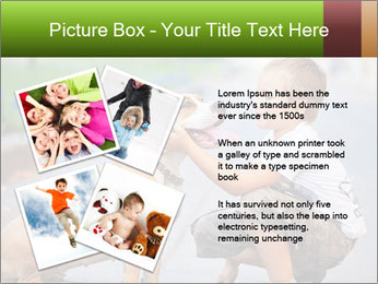 0000079843 PowerPoint Template - Slide 23