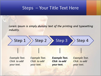 0000079847 PowerPoint Template - Slide 4