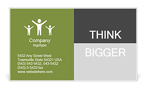 0000079848 Business Card Template