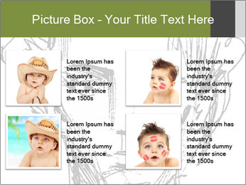 0000079848 PowerPoint Templates - Slide 14
