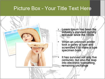 0000079848 PowerPoint Templates - Slide 20