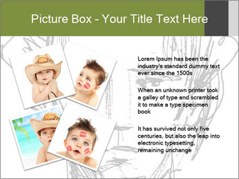 0000079848 PowerPoint Templates - Slide 23