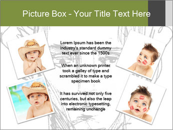 0000079848 PowerPoint Templates - Slide 24