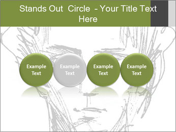 0000079848 PowerPoint Templates - Slide 76