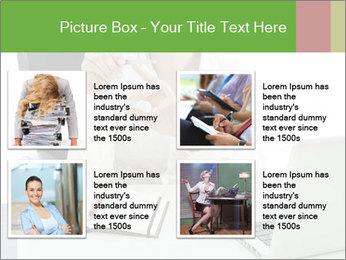 0000079852 PowerPoint Template - Slide 14