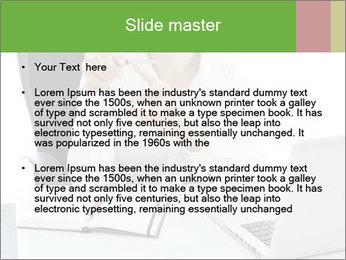 0000079852 PowerPoint Template - Slide 2