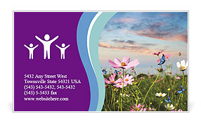 0000079853 Business Card Template
