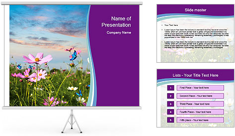 0000079853 PowerPoint Template