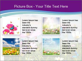 0000079853 PowerPoint Template - Slide 14