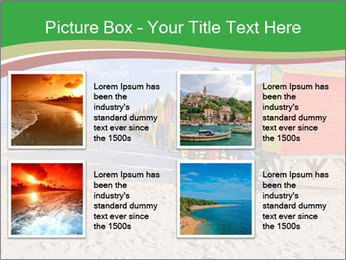 0000079854 PowerPoint Template - Slide 14