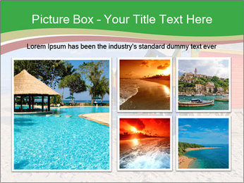 0000079854 PowerPoint Templates - Slide 19