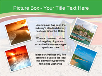 0000079854 PowerPoint Templates - Slide 24