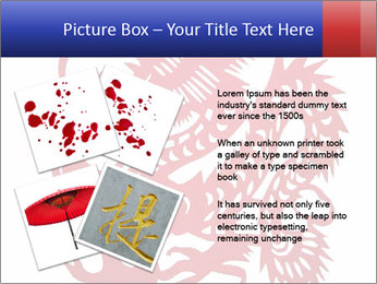 0000079855 PowerPoint Templates - Slide 23
